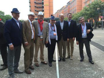 ISAKOS 2015 Latvia, France, Ukraine, Georgia, USA