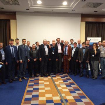 Київ 2016 семінар з ендопротезування колінного суглоба