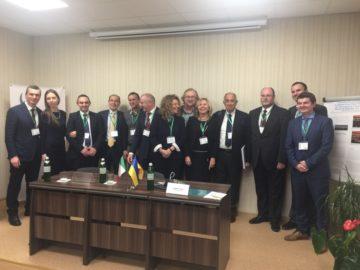 Конференція по реабілітації в харкові 11.2016
