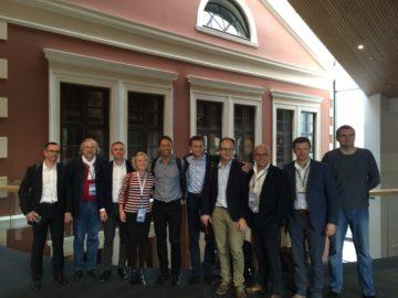 Конференція в Клайпеді - 2016 Литва
