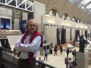 Музей Д'Орсе в Париже 05 2017