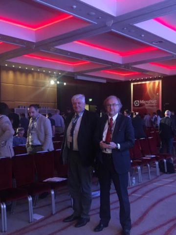 London Microport conference 06 2018. 1jpg